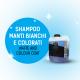 SHAMPOO MANTI BIANCHI 5 L