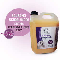 BALSAMO SCIOGLINODI 5 L