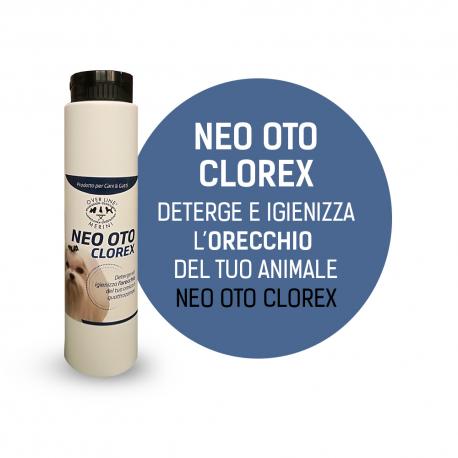 NEO OTO CLOREX RICARICA 250ML