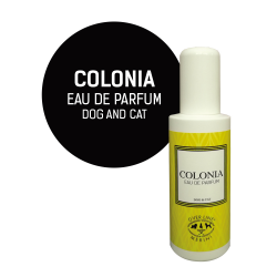 PROFUMO COLONIA 100 ML