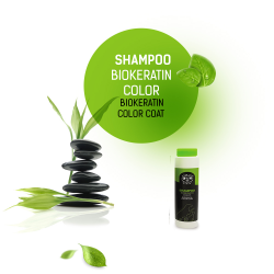 SHAMPOO BIO KERATIN COLOR 250 ML