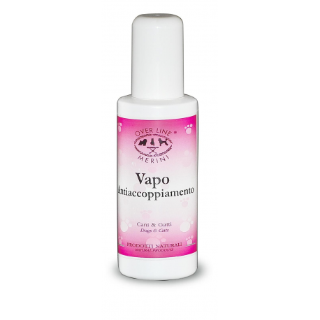 VAPO ANTIACCOPPIAMENTO 100 ML