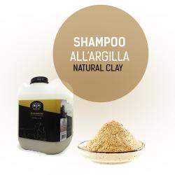 SHAMPOO ARGILLA 5 L