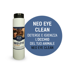 NEO EYE CLEAN 250 ML RICARICA
