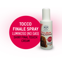 TOCCO FINALE SPRAY LUMINOSO 100 ML