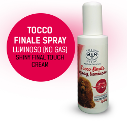 TOCCO FINALE SPRAY LUMINOSO 250 ML
